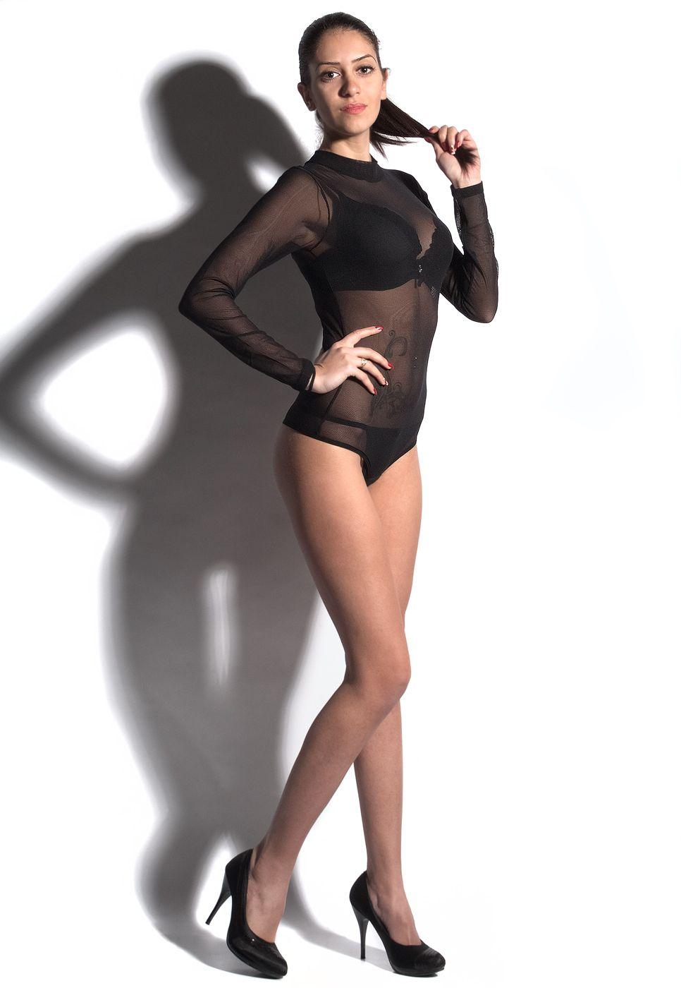снимки на черни дрехи