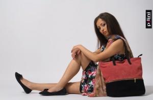 Модна фотография, снимки на дрехи