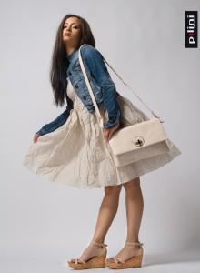 Модна фотография, дрехи